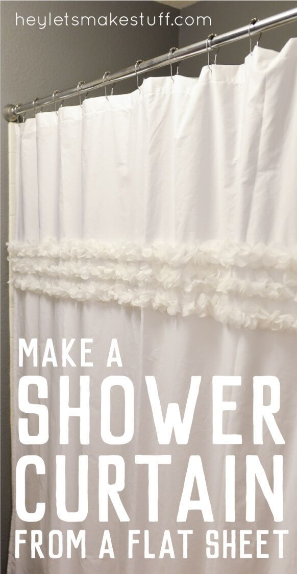 25 Best Ideas About Flat Sheet Curtains On Pinterest Sheets To Curtains Make Curtains And