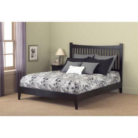 Jakarta Black California King Platform Bed  Bed Side Rails. 17 Best ideas about California King Platform Bed on Pinterest