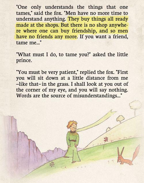 The Little Prince(original title: Le Petit Prince)Written by Antoine de Saint-Exupéry