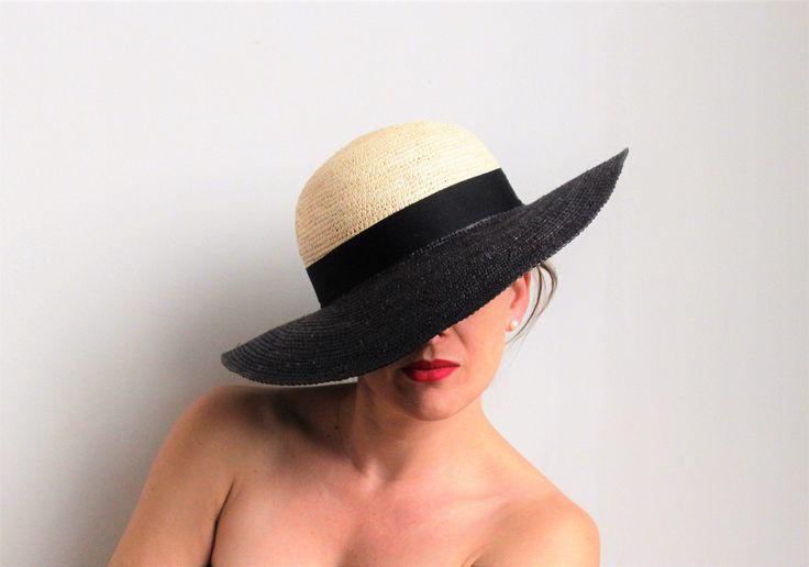 BLACK HAT CROCHET