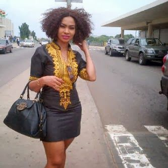 ... men's fashion, children's fashion, African bags, African shoes ~DK