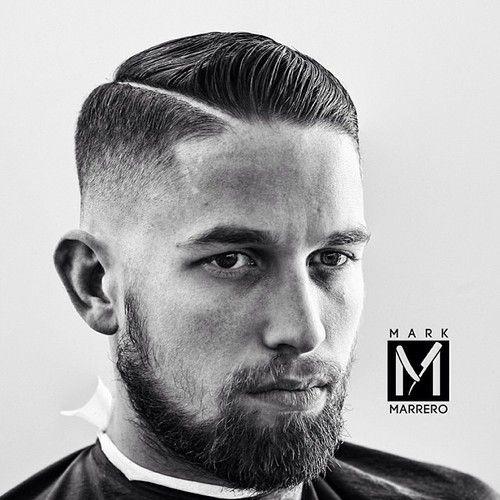 Haircut Slick Bald Ideas Cool Beards Amp Tattoos Hair