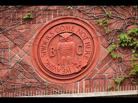 """""""Weaving Spiders Come Not Here"""" - The Secret Meaning of Bohemian Grove's Motto"""