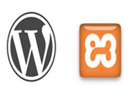 How to install wordpress in XAMPP by offline | Blogonmind