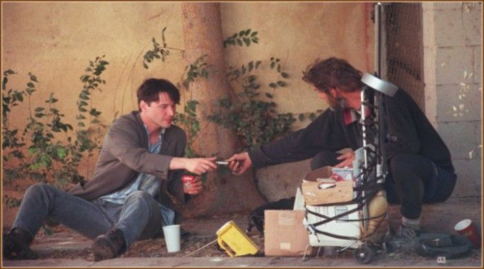 Instances That Prove That Keanu Reeves Is More Human Than Any Of Us