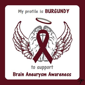 Being a survivor is my true blessing but I share the awareness for my Aunt and Cousin I lost to this