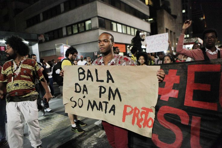 Brazilian black movements have been organizing and protesting against racial violence and injustice for decades. When the Black Lives Matter ...