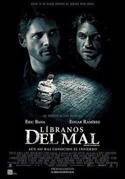 Libranos del mal online latino 2014 - Terror, Thriller