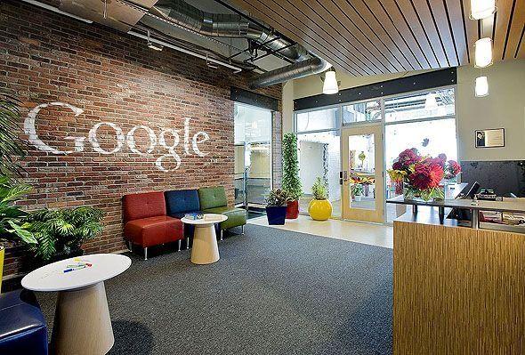 pittsburgh exposed brick and bricks on pinterest amazing office design