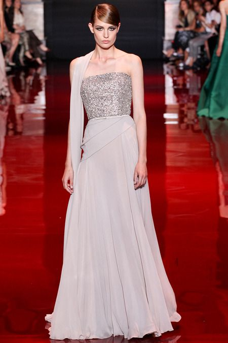 AW13 Couture Elie Saab