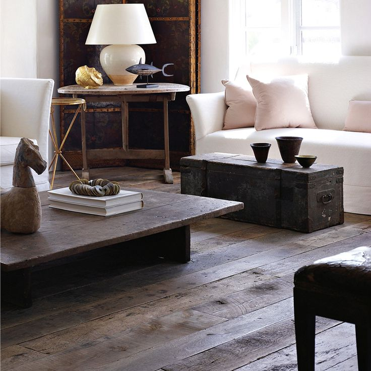 3339 best wood floors images on pinterest home for Reclaimed hardwood flooring los angeles