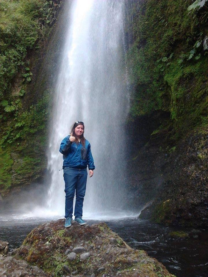 Tocoihue, Chiloé, Chile.