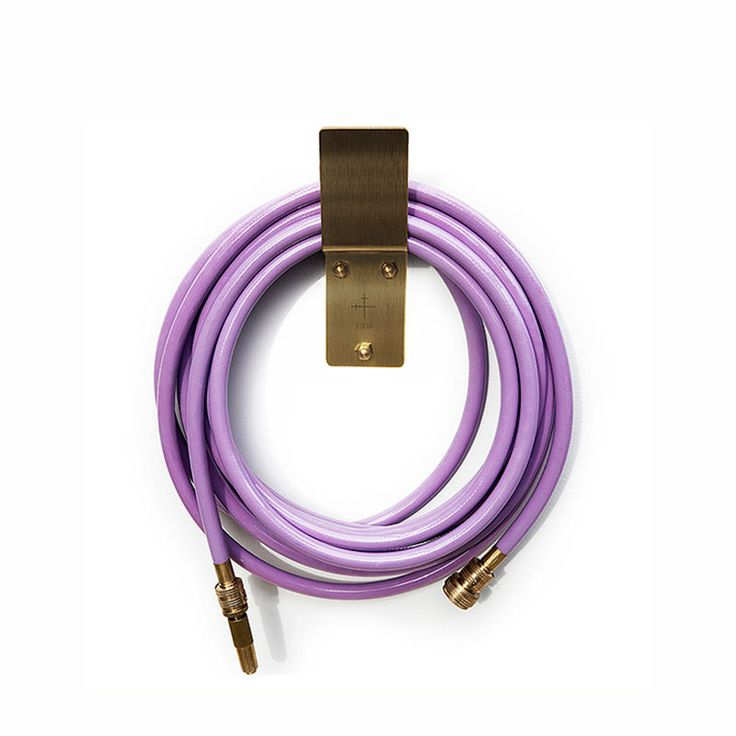 top3 by design - Lepaar - luxe hose set lavender 10m