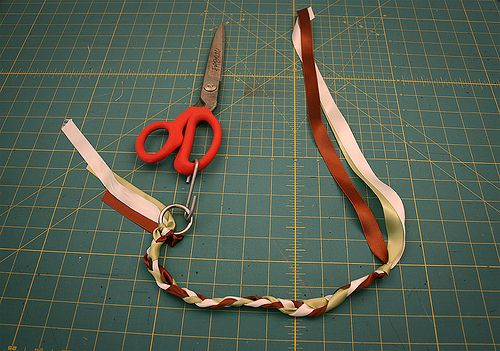 How to make Handfasting Cords
