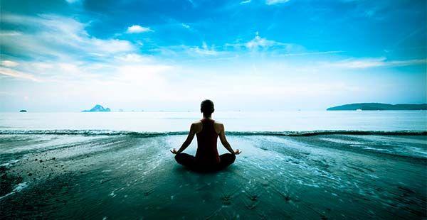 Curso rápido de meditação para iniciantes: 3 truques bem simples