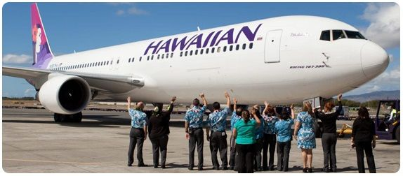 Hawaiian Airlines Reservations +1-855-653-5007   Cheap ...