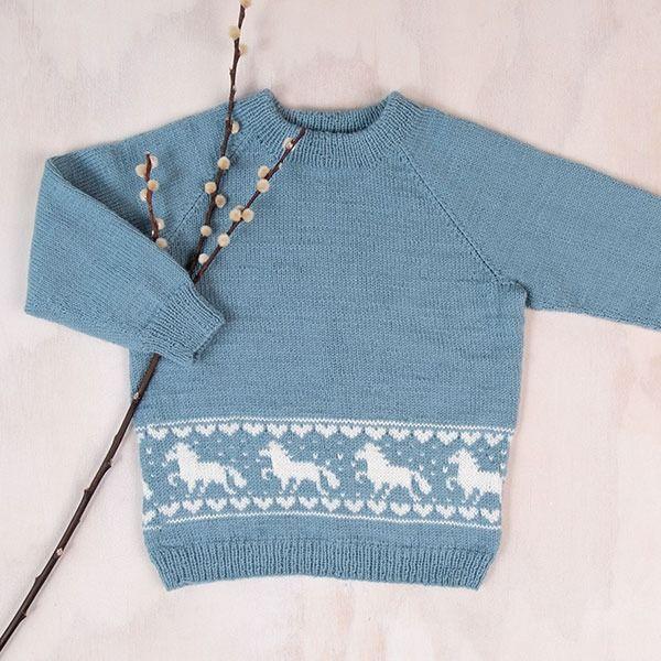 Strikkegensere i 2020 | Gensere, Mønster strikking genser