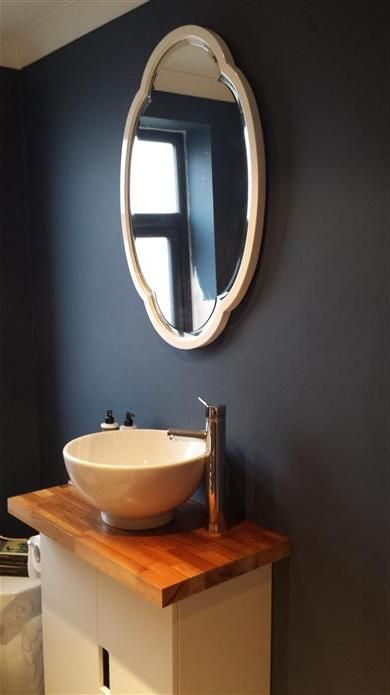 An Inspirational Image From Farrow And Stiffkey Blue