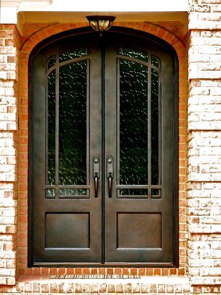17 Best Ideas About Iron Doors On Pinterest Wrought Iron