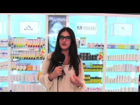 Las famosas nos hablan de trucos de belleza para Farmacias Dermatológicas.