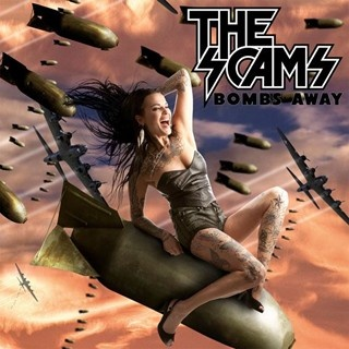 'The Scams - Bombs Away