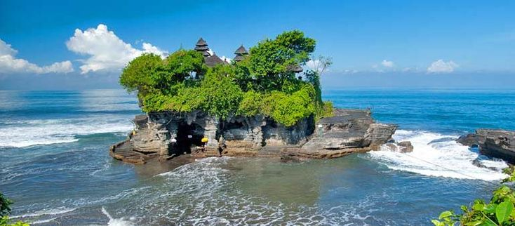Top 5 places to see in #Bali -  #Asia #vacation #adventure