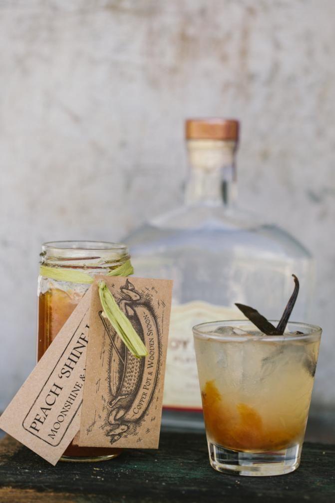 Cocktail Jam