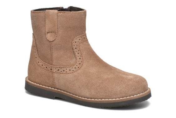 Botines  I Love Shoes KEFFOIS vista 3/4