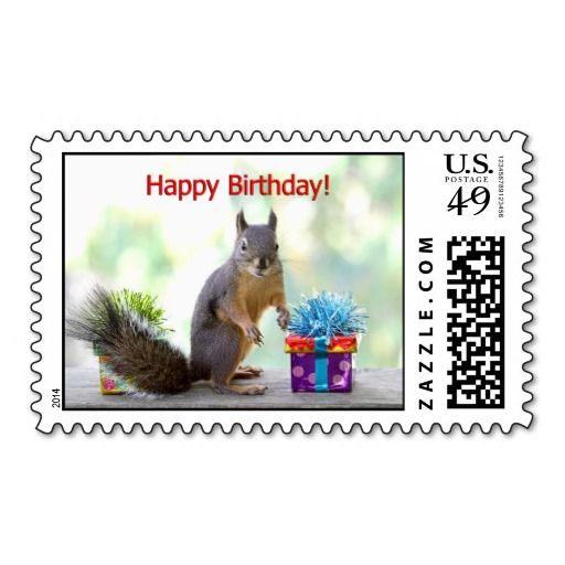 >>>Best          Happy Birthday Squirrel Postage           Happy Birthday Squirrel Postage Yes I can say you are on right site we just collected best shopping store that haveShopping          Happy Birthday Squirrel Postage Online Secure Check out Quick and Easy...Cleck Hot Deals >>> http://www.zazzle.com/happy_birthday_squirrel_postage-172905809222419219?rf=238627982471231924&zbar=1&tc=terrest