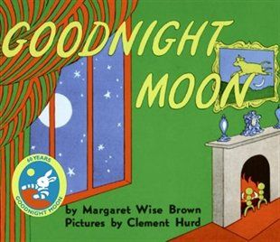 Goodnight Moon Book by Margaret Wise Brown | Hardcover | chapters.indigo.ca