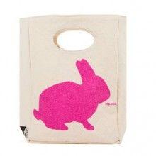 lunch bag organic fluf