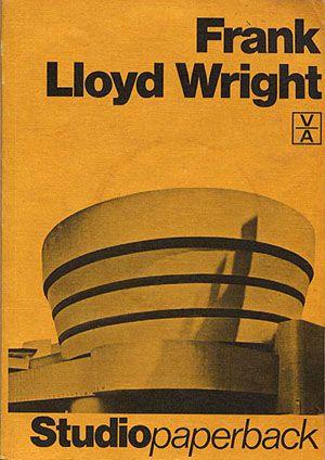 Frank Lloyd Wright, Bruno Zevi