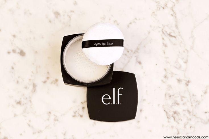 Sur mon blog beauté, Needs and Moods, je vous donne mon avis sur la marque de maquillage à petit prix E.L.F.  http://www.needsandmoods.com/elf-avis-maquillage/   #ELF #EyesLipsFace #maquillage #makeup #beauté #beauty #BlogBeauté #BlogBeaute #BeautyBlog #BeautyBlogger #BBlog #BBlogger #ELFFrance @elfcosmetics #powder #HighDefinitionPowder