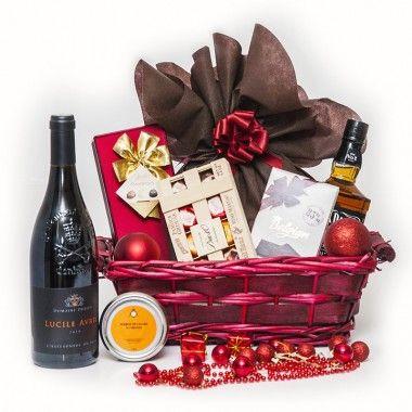 Cos Cadou Giftit Christmas Magic #cosuri #cadou #cosuri #business #cosuri #cadou #craciun #cadou #business #corporate