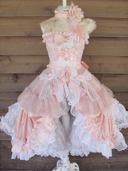 Would probably be the COOLEST Marie Antoinette costume evaar