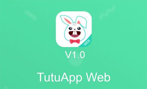 Download & install TutuApp Web, the online version of Tutu