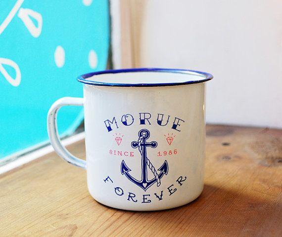 Mug Morue Forever de Lolita Picco