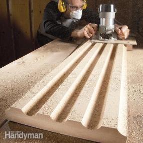 les 371 meilleures images du tableau atelier de menuiserie sur pinterest travail du bois. Black Bedroom Furniture Sets. Home Design Ideas