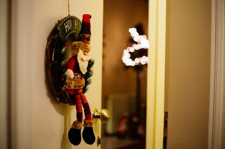 Ho! Ho! O Αϊ Βασίλης ήρθε.. Μην τον ψάχνετε... θα τον κρατήσω μέχρι να αλλάξει ο χρόνος! #arive #photo #30_12_2013 http://ow.ly/swglt