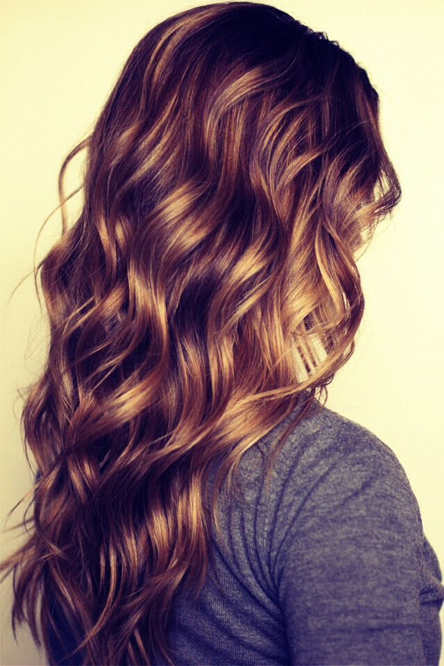 Heatless Way To Get Perfect Curls Overnight