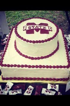 The Cake Box Starkville Mississippi