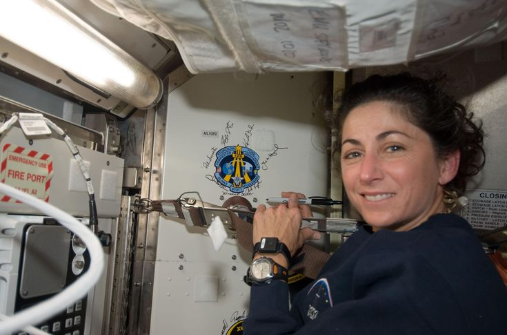 Astronaut Nicole Stott Retires From NASA - continues to inspire with her work on Earth. #STEAM