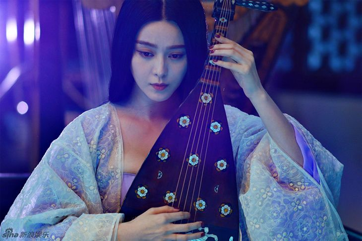 The Empress of China 武则天 Wu Zetian - Fan Bing Bing in Ancient Chinese Series - Wuxia, The Legend of Qin and Ancient Series Forum and Downloads