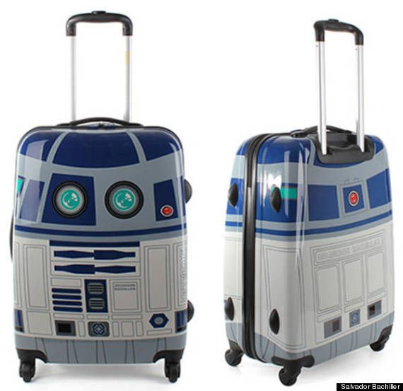 Take R2 with you anytime you travel near or far, far away.