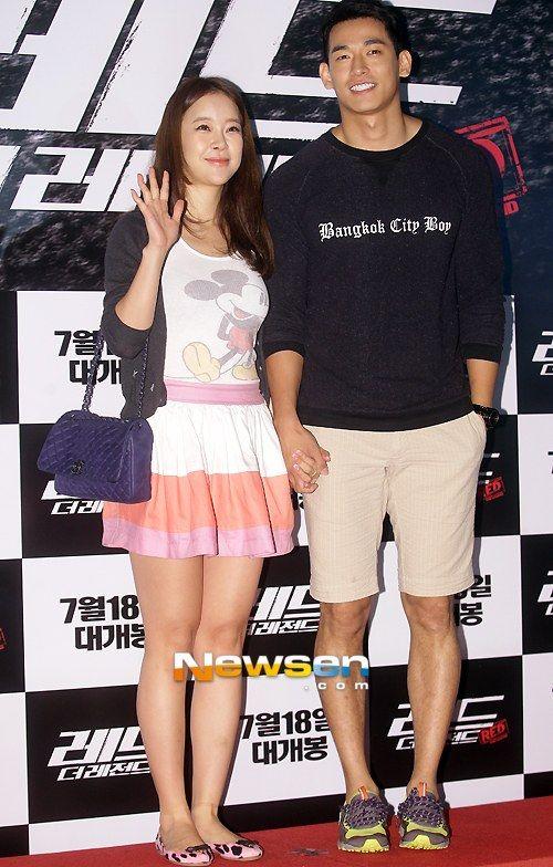 jung suk won and baek ji young dating pictures