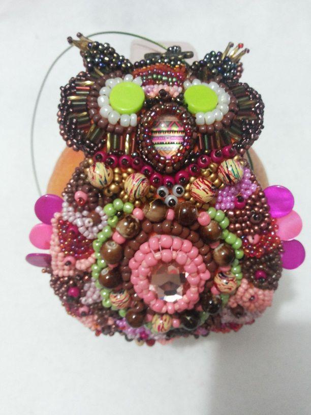 Owl.....