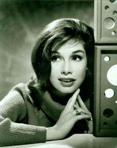 Mary Tyler Moore - Type 1 Diabetic and JDRF Supporter