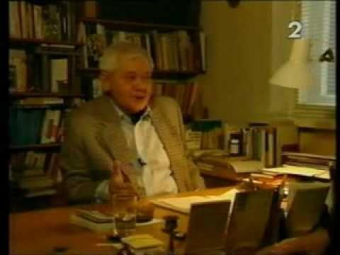 Wywiady ze Zbigniewem Herbertem