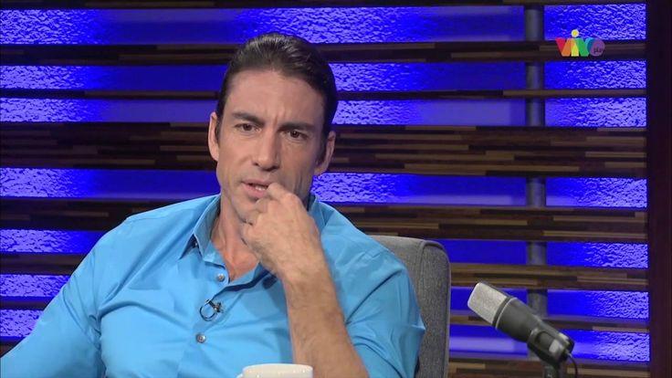 "Entrevista de Ricardo Chavez para ""Ahora Mismo"" con Luis Chataing"