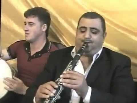 Tərəkəmə - Şəmsi Klarnet (Siyəzən) - Azərbaycan oyun havaları